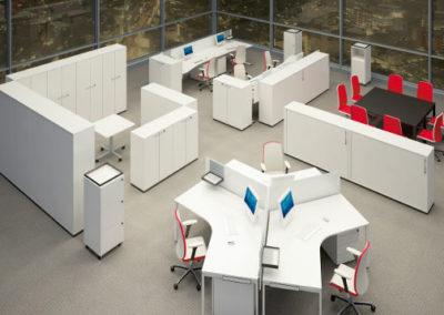 Büro Portfolio Nowy Styl 500-504