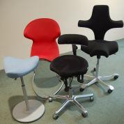 Bürostühle famos 178-178