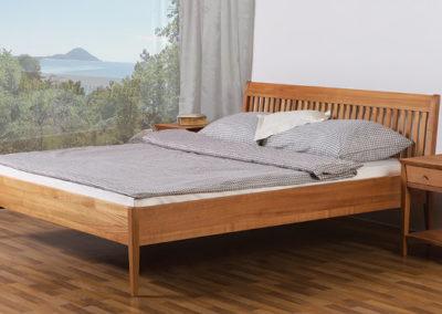 Rast Holzbett für jede Matratze ein schöner Rahmen