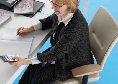 ergonomischer Bürostuhl Moizi kaufen by famos