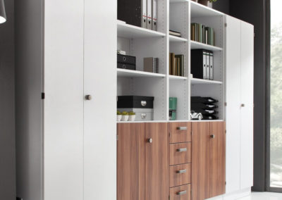 Office Schrank - Regal by famos