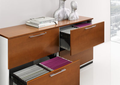 Office Sideboard by famos