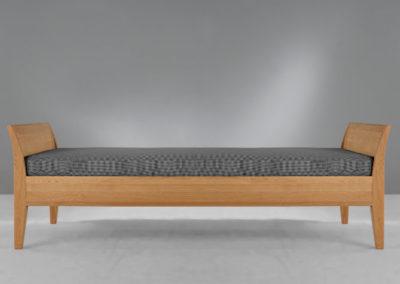 Bett & Sofa