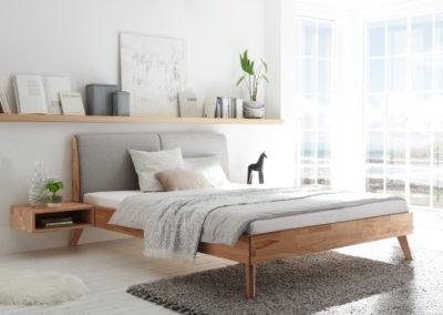Modernes Schlafzimmer H