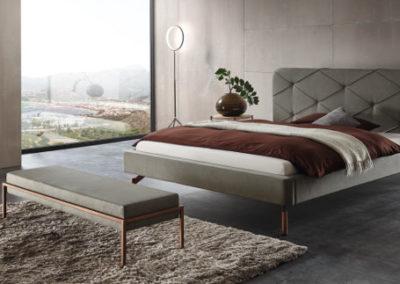Schönes Schlafzimmer H